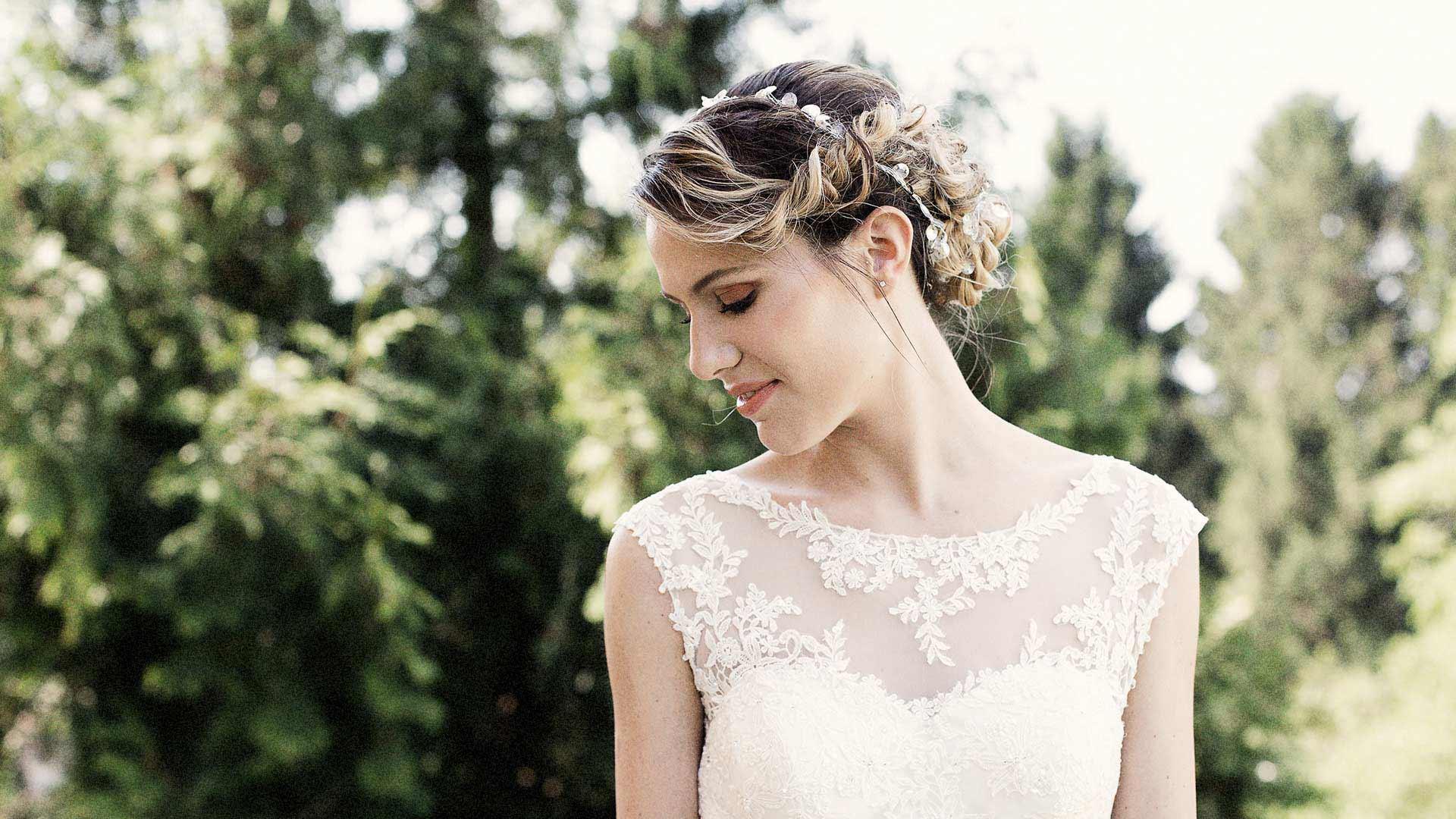 Ritratto della sposa